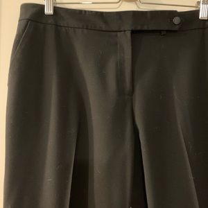 Calvin Klein Straight Leg Trousers